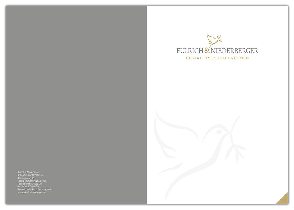 Fulrich Niederberger Bestattungsinstitut Bütefisch
