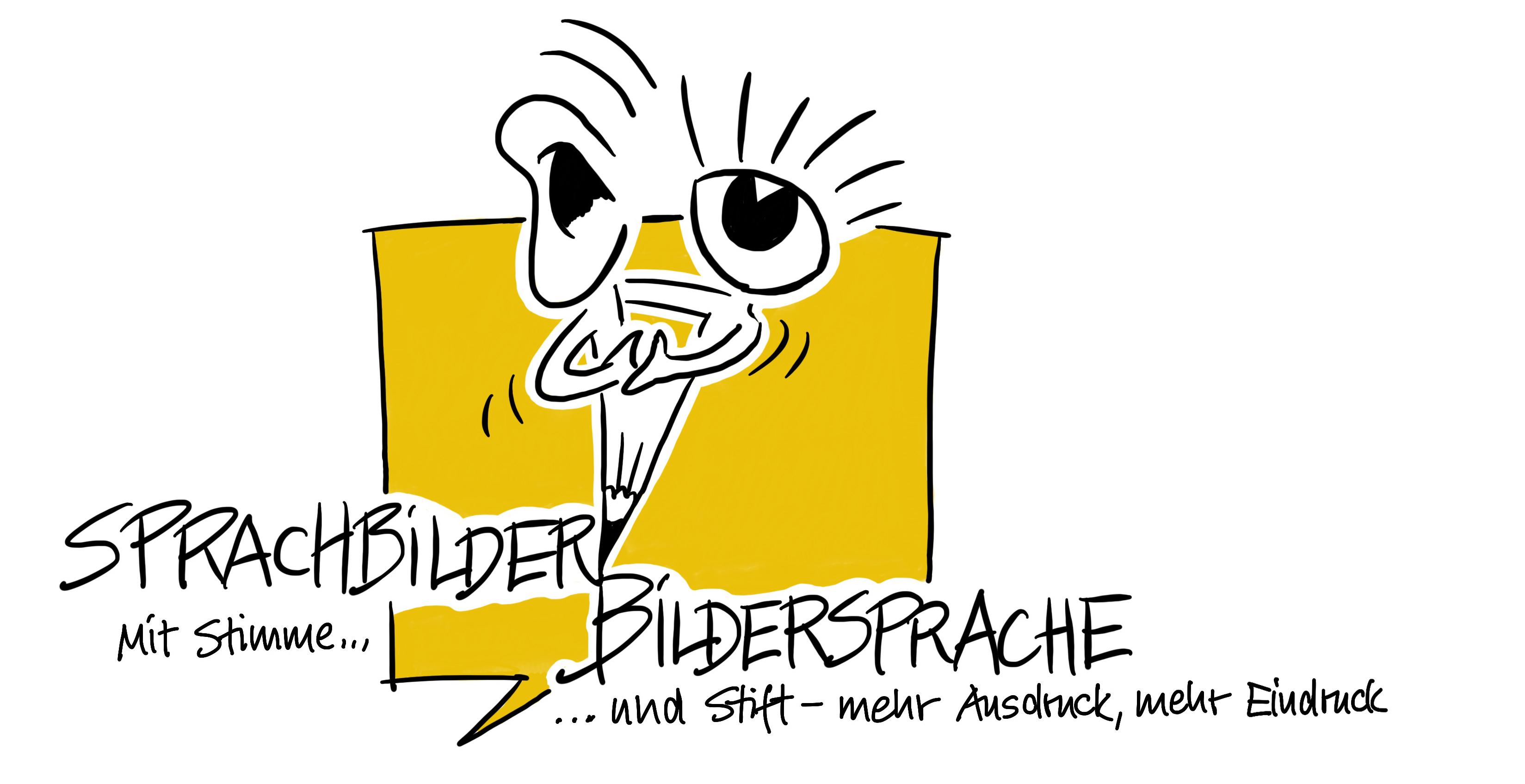 Logo_Sprachbilder_Bildersprache