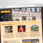 Website Silcher Museum
