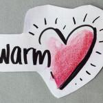 warmherzig